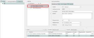 Leistung im Leistungsverzeichnis anlegen - Handwerksbüro PS